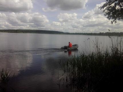 Задача инспекторов ГИМС – безопасность на водных объектах