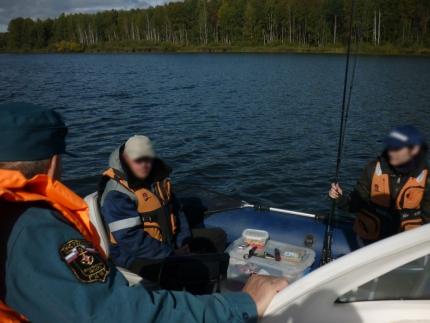 (19.09.19) ГИМС - это порядок на водных объектах!