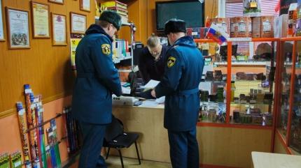 В Смоленской области проходит надзорно-профилактическая операция «Новый год»