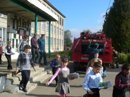 Грамотная эвакуация – залог безопасности