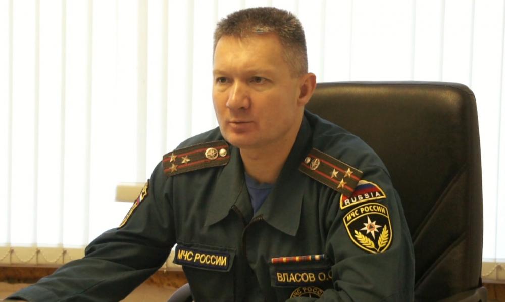 Итоги проведения месячника гражданской обороны на территории Смоленской области (видео)