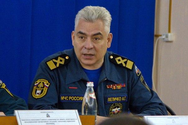 Интервью с Главным государственным инспектором ОБЛВО по маломерным судам Смоленской области Андреем Величко