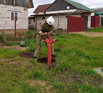 (09.10.19) Операция «Водоисточник» на территории Смоленской области