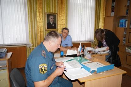 (11.07.19) Школы Смоленской области готовятся к новому учебному году