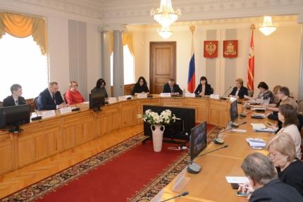 (26.03.19) Прошло заседание санитарно-эпидемиологической комиссии при Администрации Смоленской области