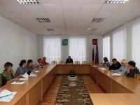 Заседание районной чрезвычайной противоэпизоотической комиссии (10.02.2017)