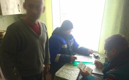 (04.02.19) Продолжаются проверки газового оборудования на территории Смоленской области