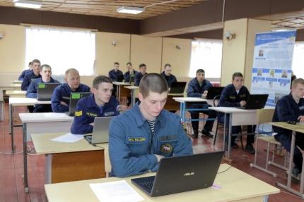 Профессиональное образование - главный приоритет (21.03.2017)