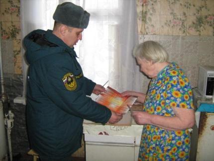 Жителям Смоленской области о пожарной безопасности (13.01.2017)