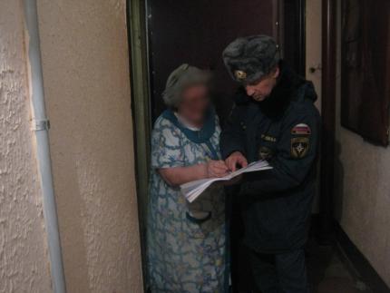 (12.02.19) Пожарная безопасность жилого сектора