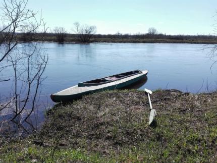 Обеспечение безопасности на водных объектах(07.05.2017)