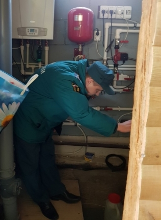 (5.11.18) В целях стабилизации пожароопасной обстановки