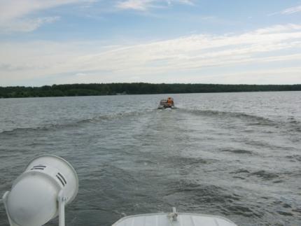(09.07.19) Безопасность на водных объектах