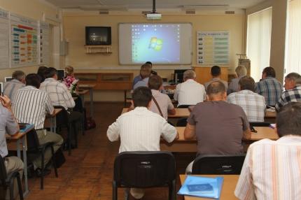 В рамках года культуры безопасности продолжается подготовка специалистов в области защиты населения от ЧС