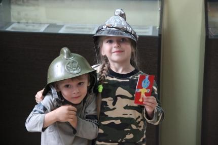 (23.07.2018) Малышам о пожарной безопасности