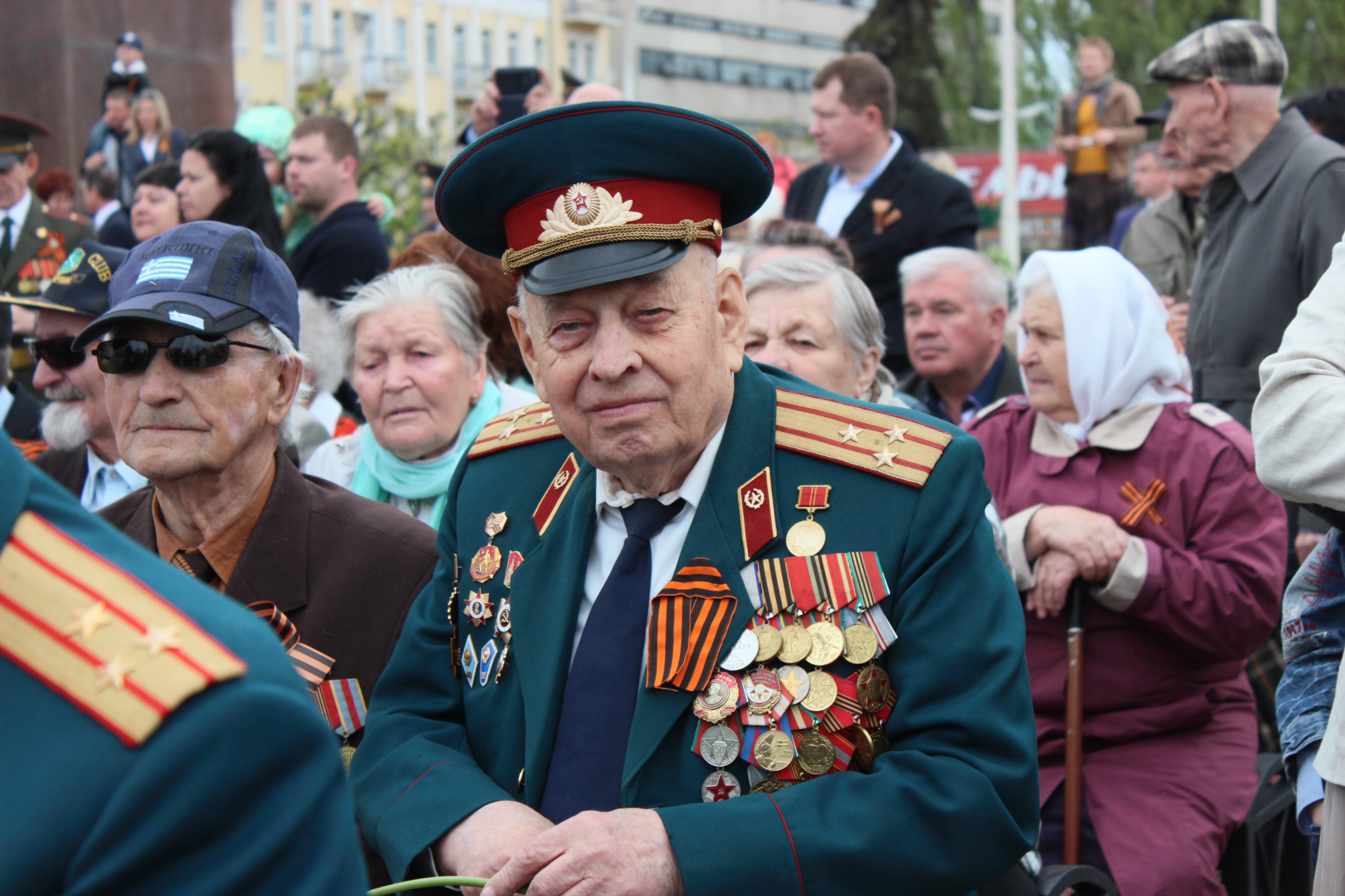 Николай Бакушин: «Я горд тем, что стоял у истоков ГИМС!»