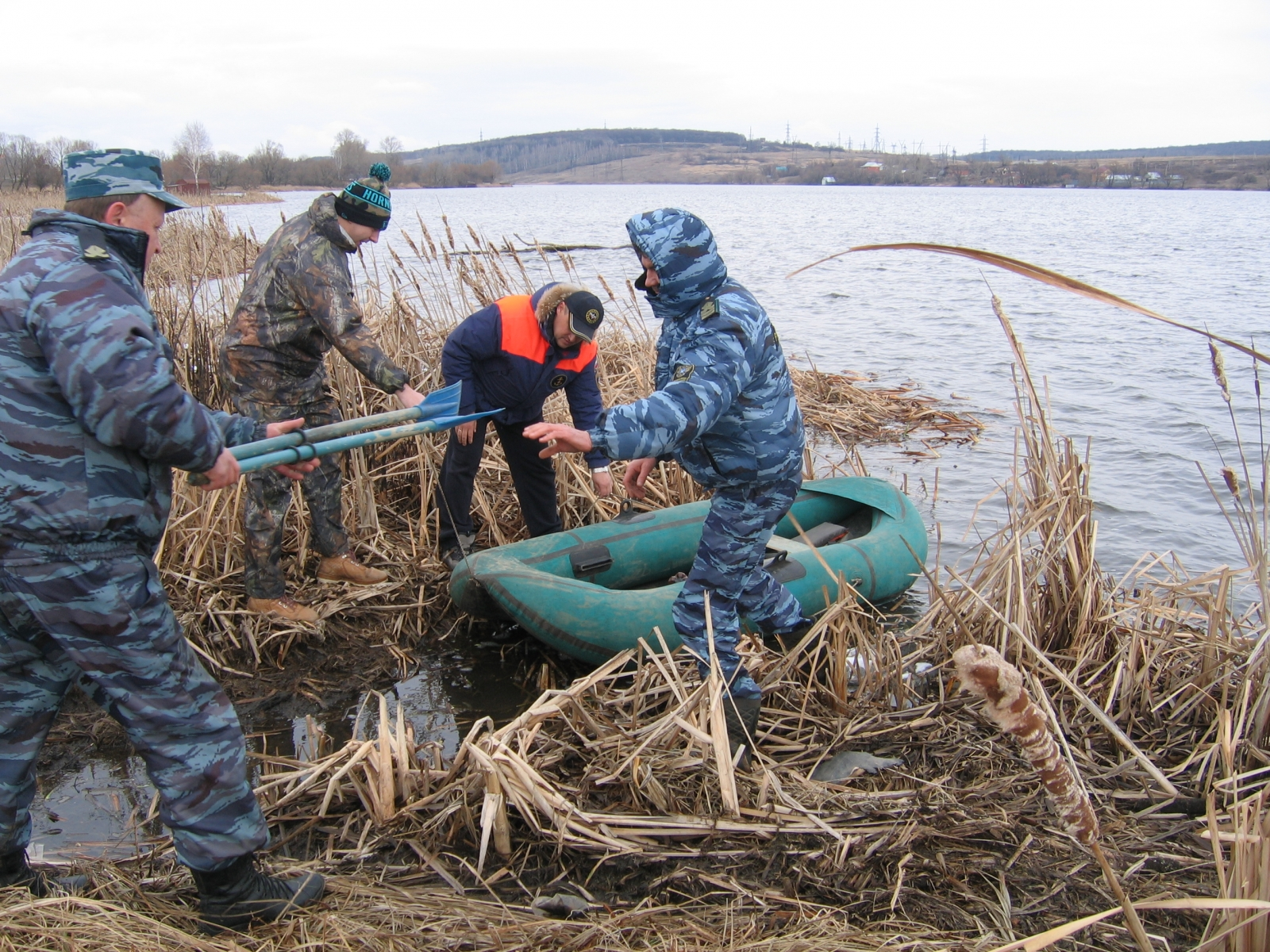 патрулирование водных объектов фото корбюзье написал