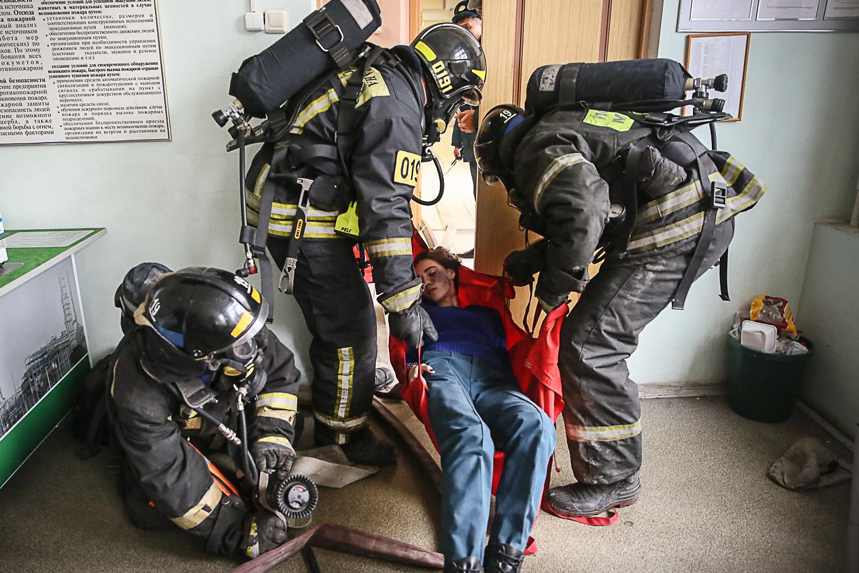 фото конкурс лучшая пожарная часть москва интернет-магазин