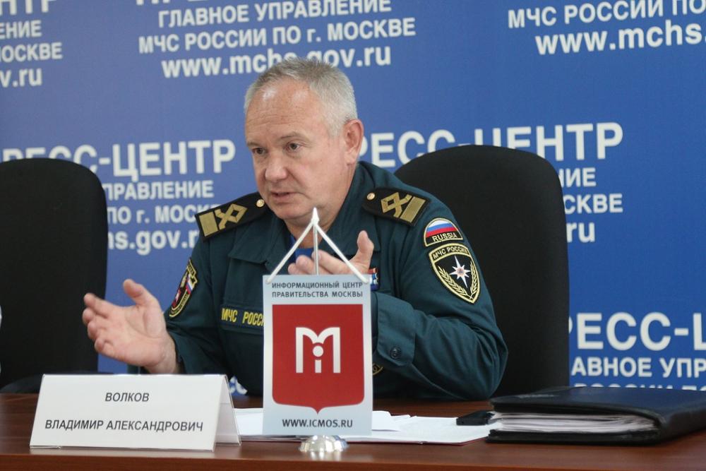 Государственной инспекции по маломерным судам МЧС России - 35!
