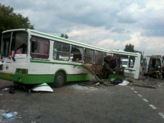 ДОПОЛНЕНИЕ: 26 человек спасено в ДТП в Новомосковском и Троицком АО