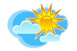ОПЕРАТИВНЫЙ ЕЖЕДНЕВНЫЙ ПРОГНОЗ вероятности возникновения чрезвычайных ситуаций природного, техногенного и биолого-социального характера на территории г. Москвы на  19 июня  2013 года