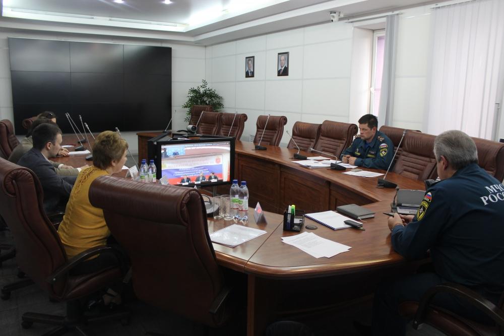 Информация о публичных обсуждениях правоприменительной практики в 1 квартале 2017 года