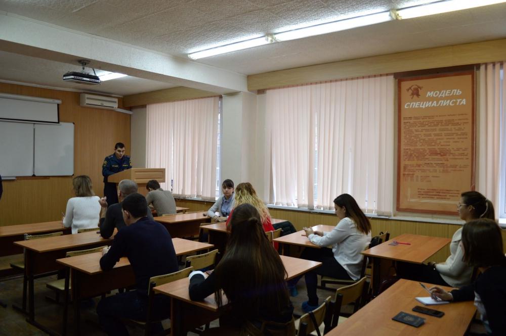 Первый отборочный этап ежегодных Всероссийских соревнований «Человеческий фактор».