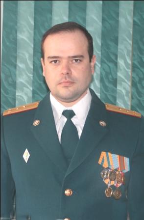 Кольченко Сергей