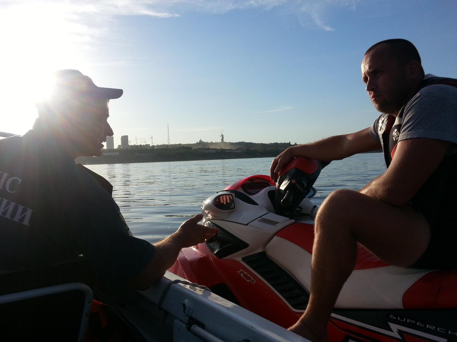 ГИМС напоминает: без соблюдения правил безопасности отдых на водных объектах может закончиться трагедией