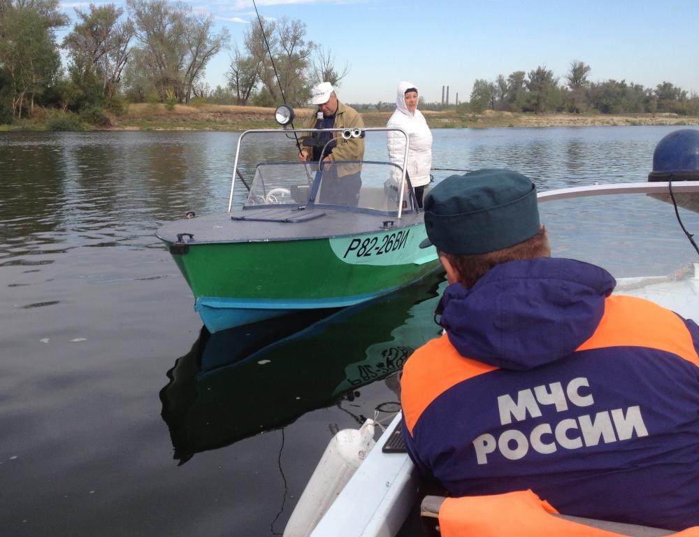 ГИМС напоминает: несколько важных правил для любителей рыбной ловли