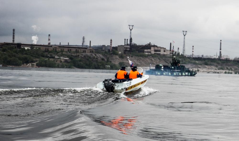 На водоёмах Волгоградской области закрывается навигация
