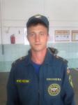 Сотрудник МЧС спас ребёнка