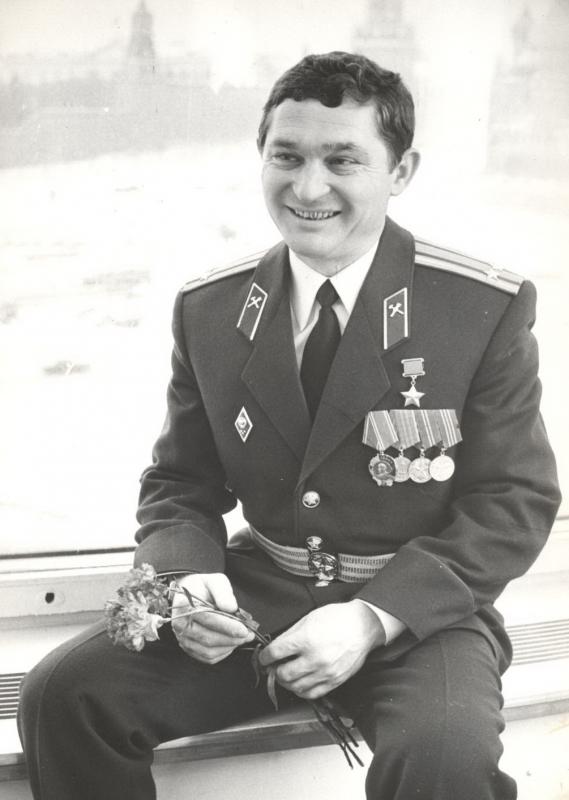 Цикл статей к 85-летию Гражданской обороны России: (статья №11): «Герои - ликвидаторы  последствий аварии  на Чернобыльской АЭС»