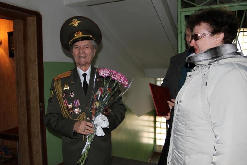 День рождения отмечает Иван Сущенко