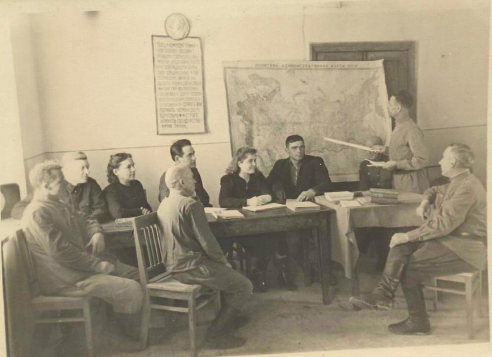 Цикл статей к 85-летию Гражданской обороны России: (статья № 15): МПВО Кубани в предвоенный период  1926-1941 гг.