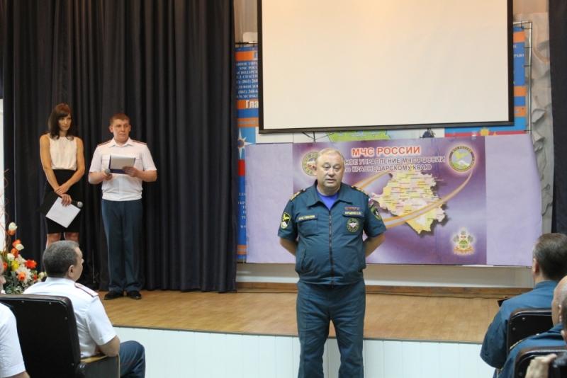 60-летний юбилей отметил Сергей Борщенко