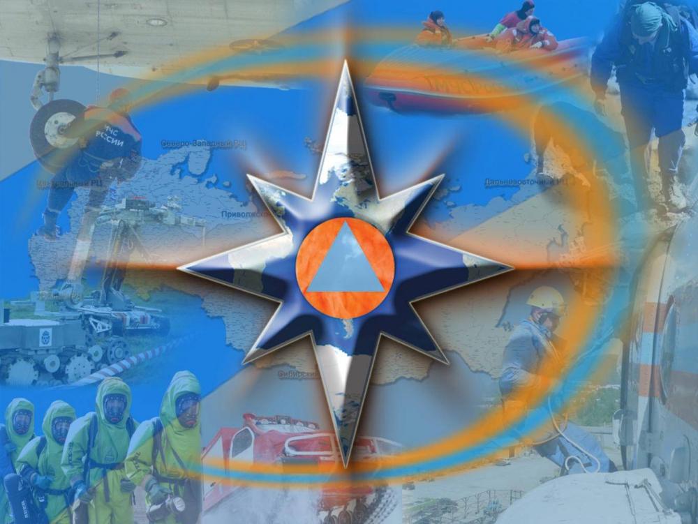 На контроле Главного управления МЧС России по Краснодарскому краю