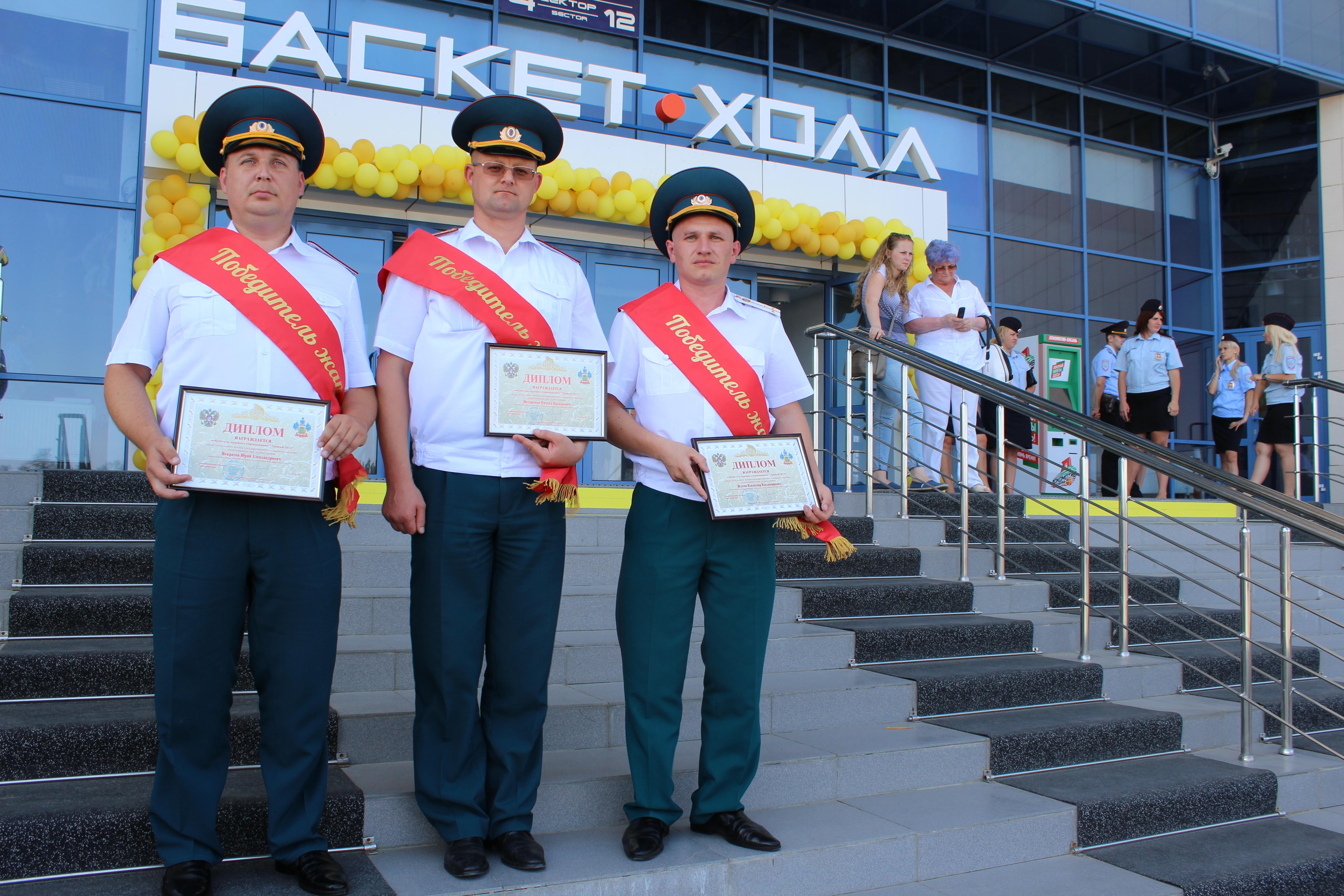 В Краснодарском крае подвели итоги уборочной компании 2014 года