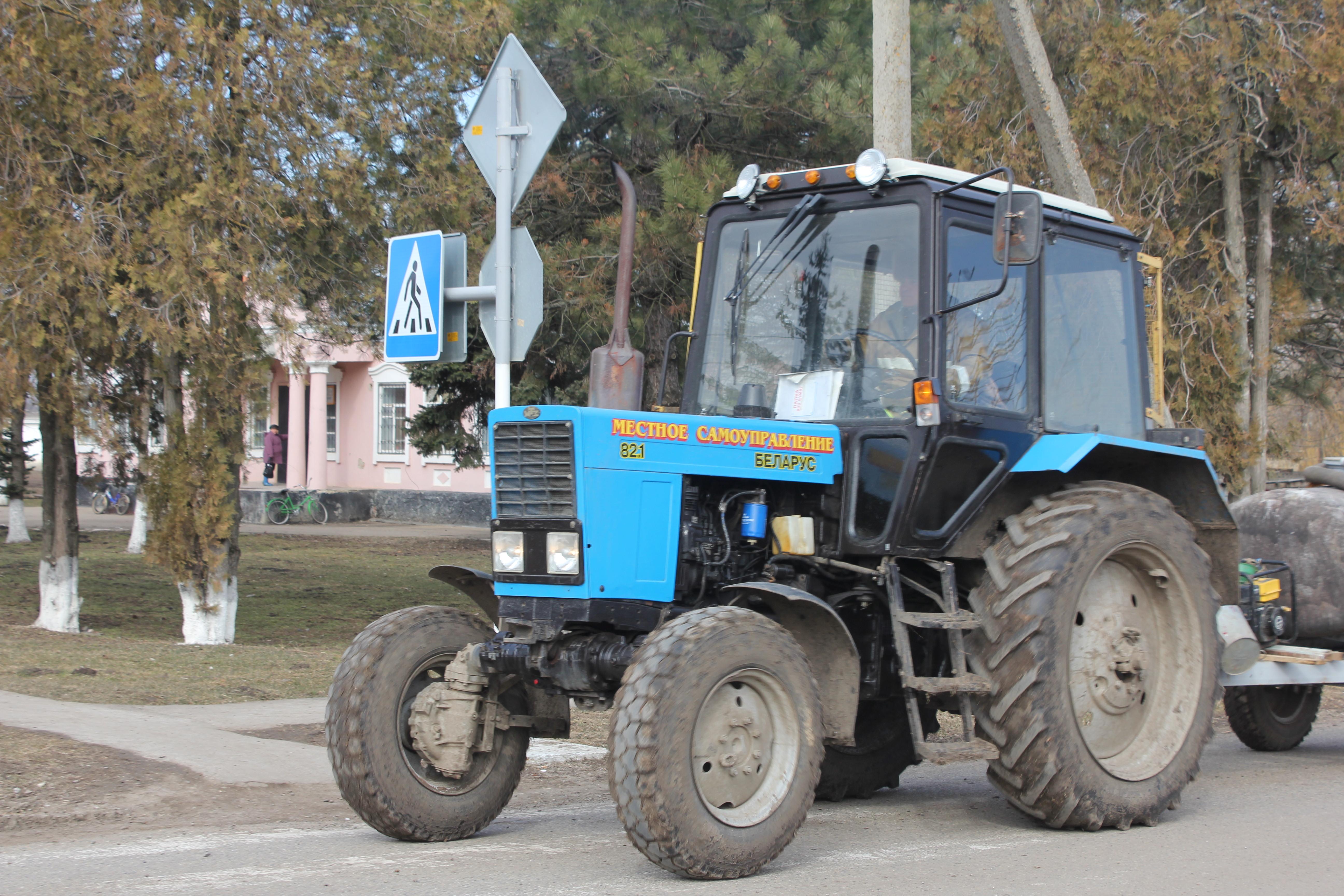 Черниговские добровольцы снова спасают односельчан