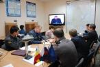 Заседание штаба по развитию добровольчества