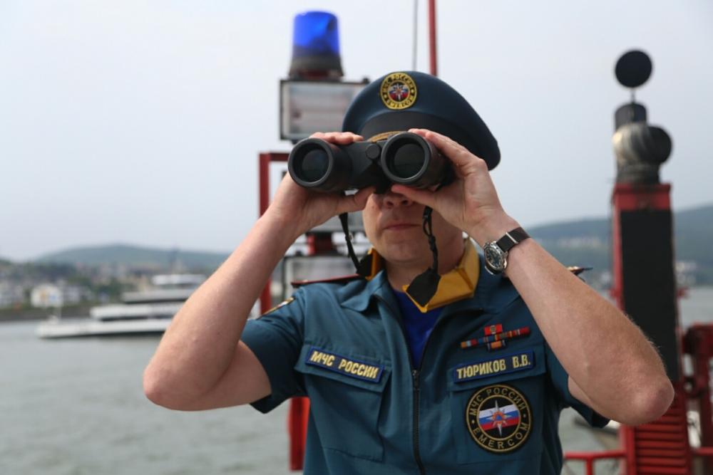 Дневник международного слёта: Мастер-класс на воде и многое другое