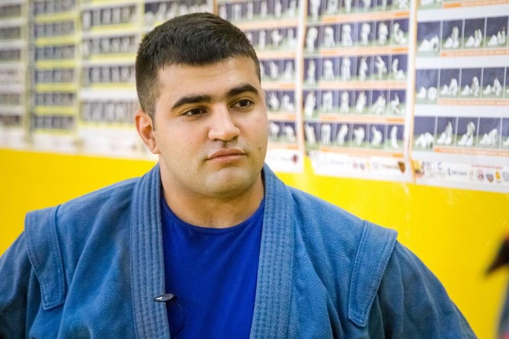 Роял Гусейнов: Наша жизнь - борьба!