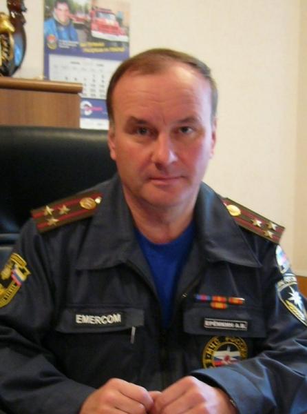 Александр Ерёмкин. О Добровольцах