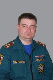 Паводковая обстановка в Пермском крае