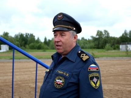 Организация постов инспекторского состава ГИМС в период сплавов