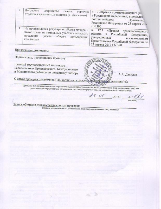 Сельское поселение Биккуловский сельсовет Бижбулякского района