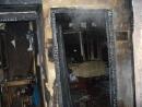 Трагический пожар в квартире многоэтажного дома в г. Кумертау.