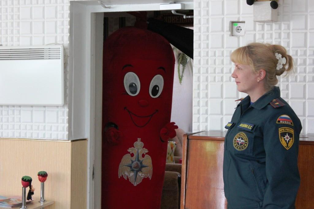 Мероприятия с Кузьмой Пожаркиным