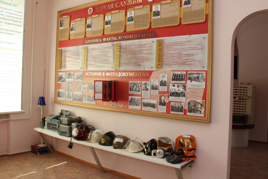 Музей УМЦ
