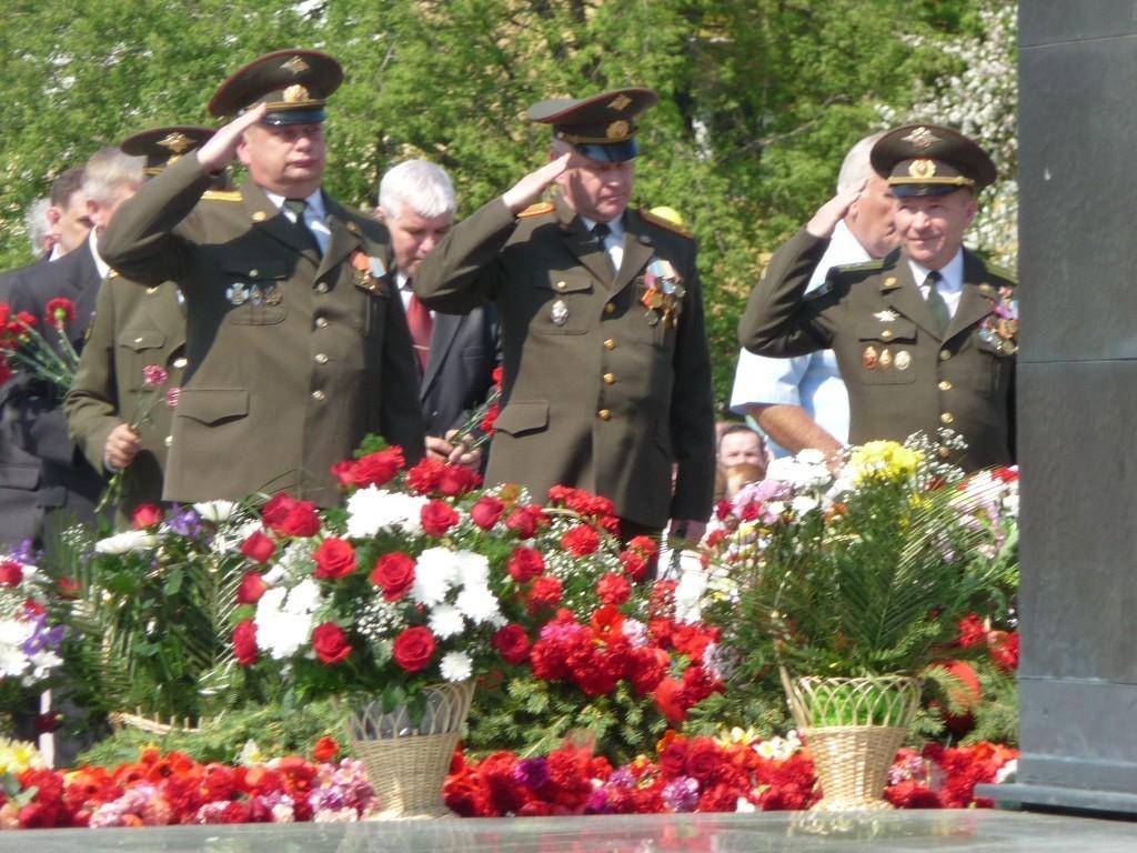 День Победы 2010